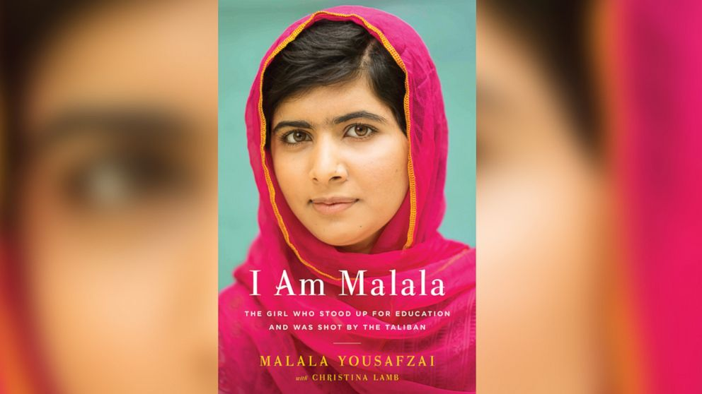 I Am Malala: How One Girl Stood Up for Education and ...